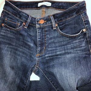 Made & Loved LOFT Blue Jeans